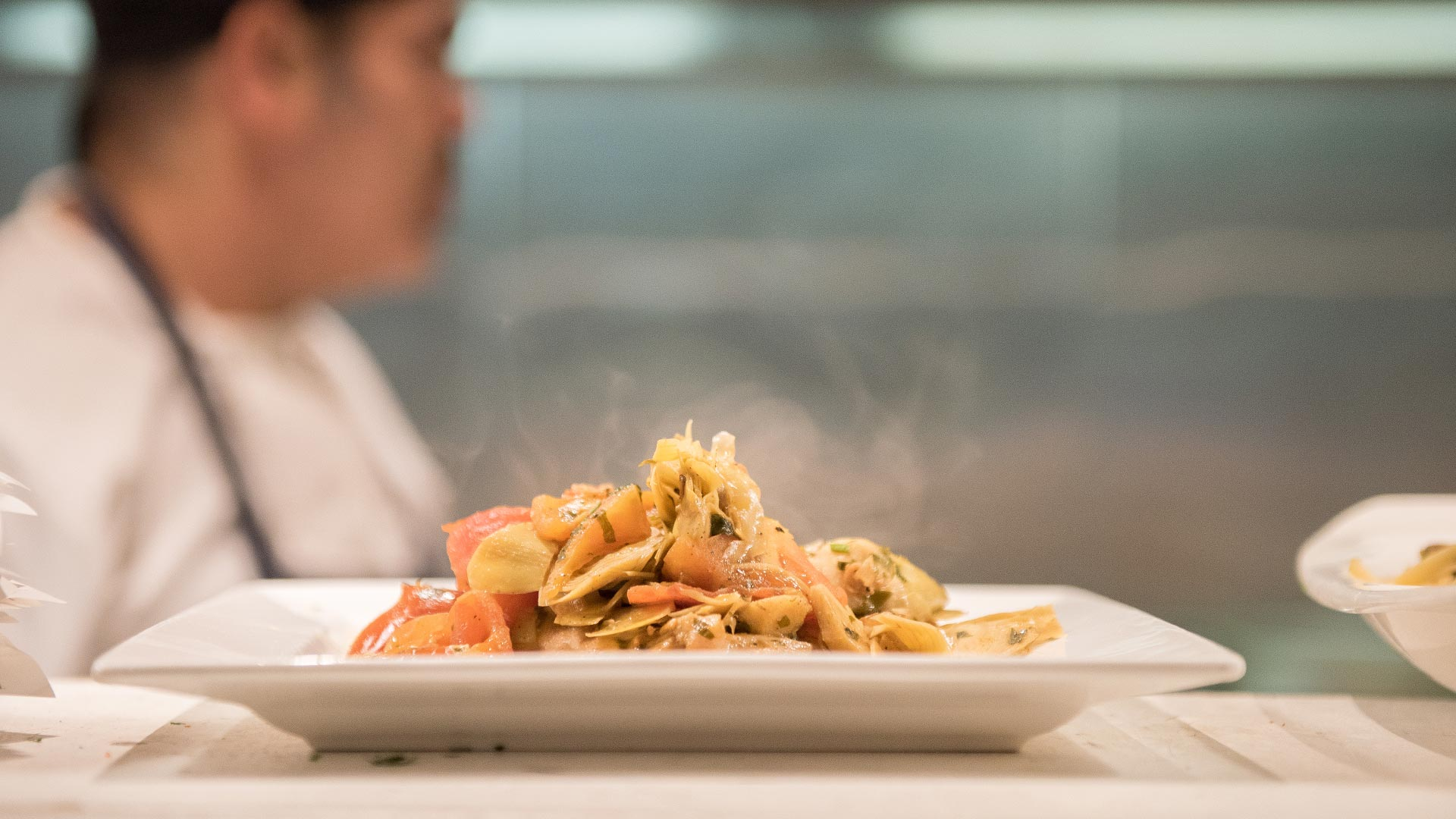 Best Italian restaurant in Hackney - Bella Vita Broadway Market