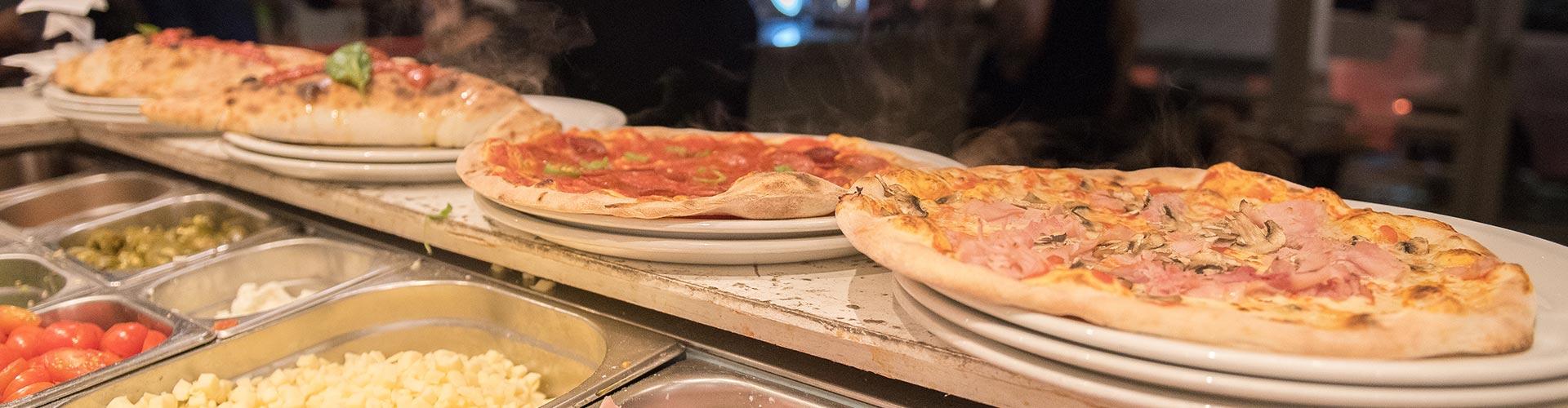 Best Italian Restaurant in Hackney - Bella Vita