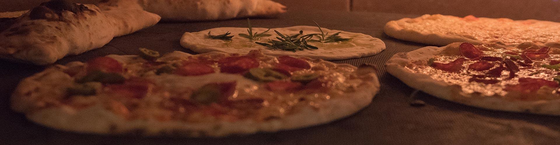 Italian Restaurant in Broadway Market, Hackney - Bella Vita