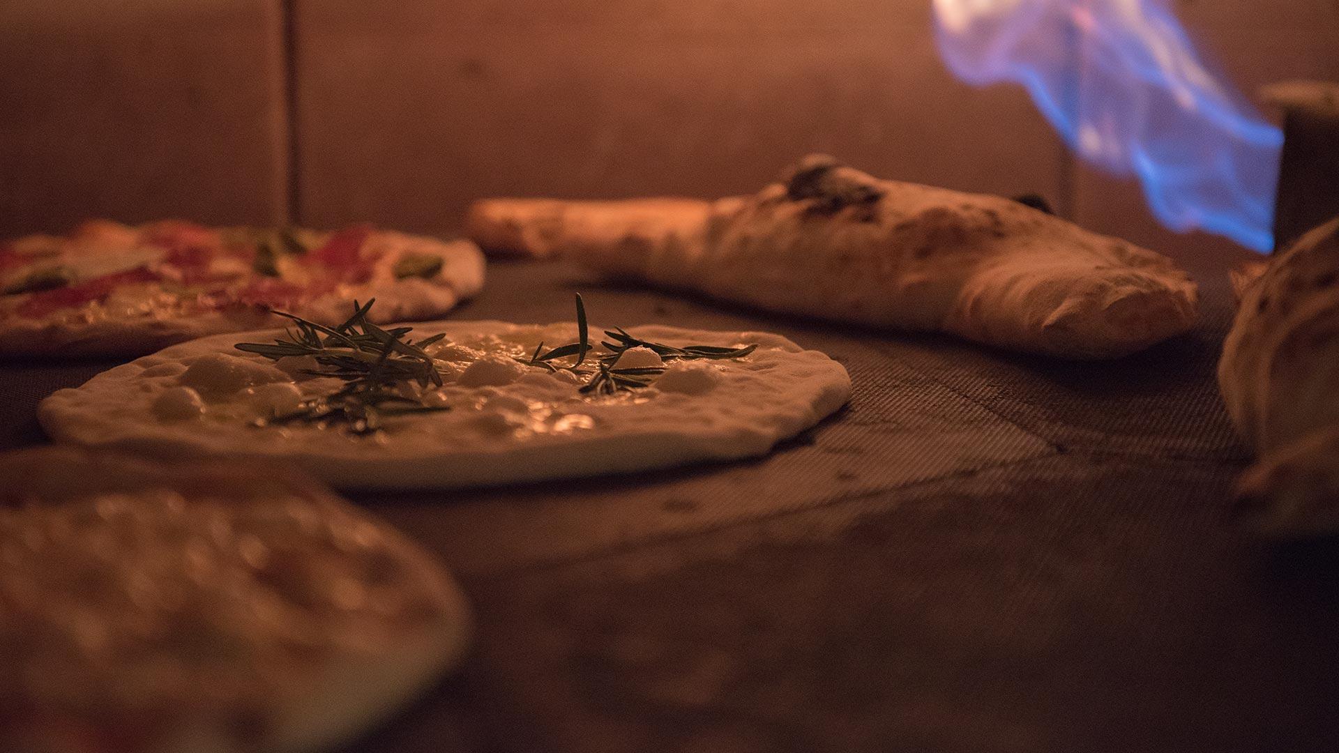 Italian Restaurant in Hackney