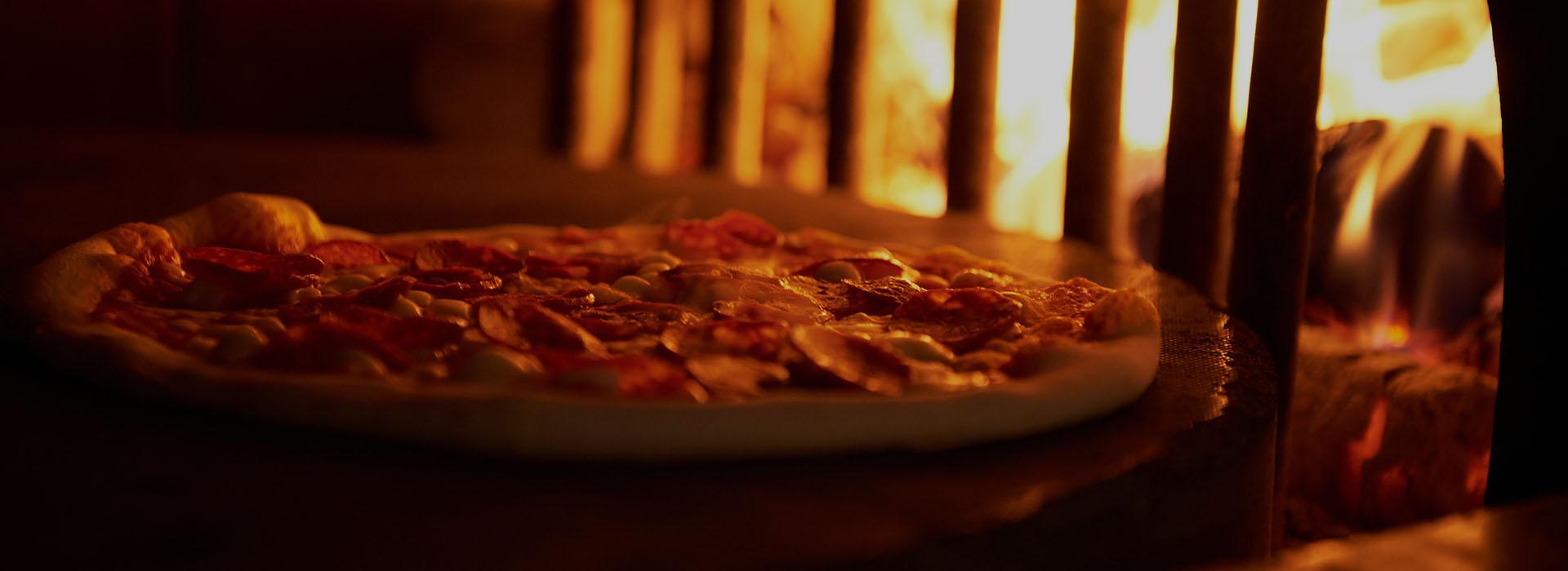 best pizza hackney